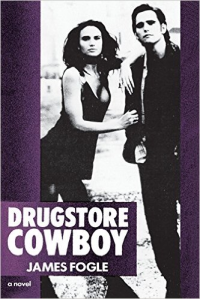 drugstore cowboy book cover
