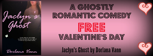 Jaclyns Ghost Free 2