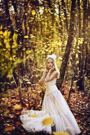fairy tale woman