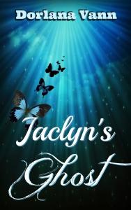 new Jaclyn's Ghost