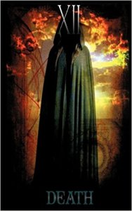 The Death Card jaclyns ghost and passage to mesentia