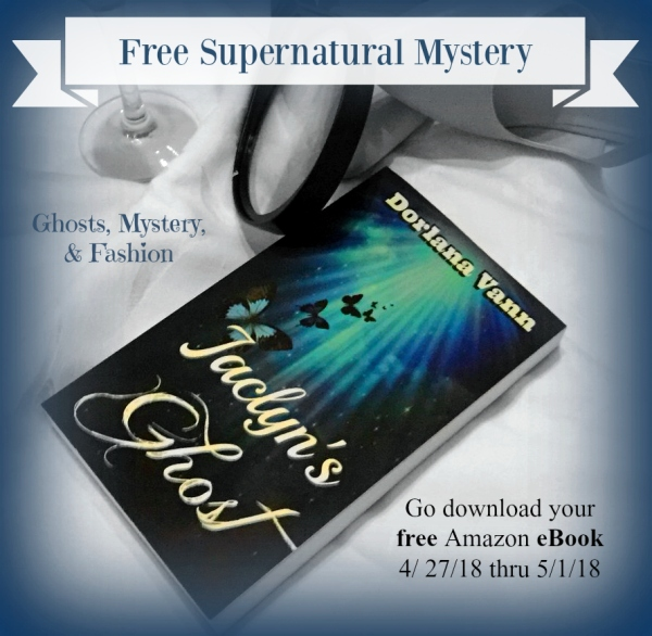 Jaclyns ghost free ebook