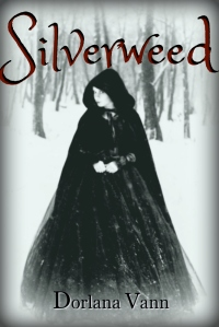 silverweed cover ebook